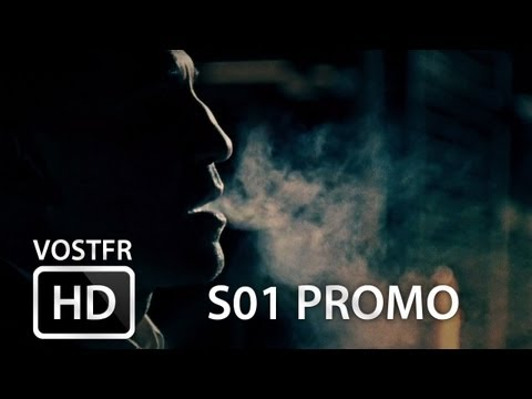 Mob City S01 Promo VOSTFR (HD)