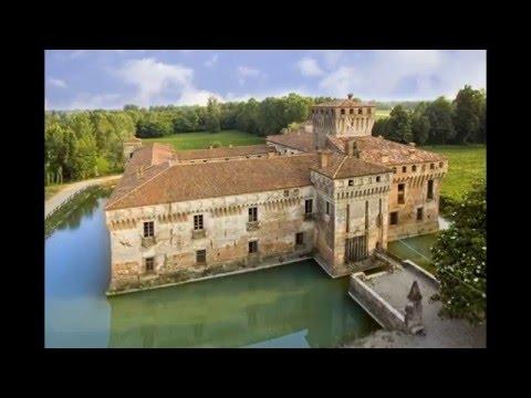I Castelli più belli d' Italia