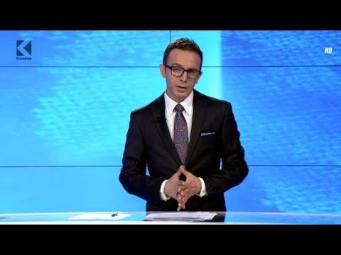 Lajmet 20:00 – 19.10.2017 – Klan Kosova