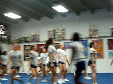 jorge mas canosa cheerleading - YouTube