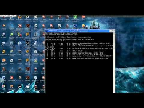 Command prompt hacks and tricks! (useful)