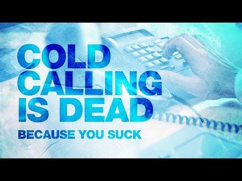Cold Calling by Sales Guru Grant Cardone - CardoneZone
