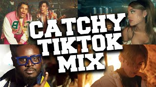 Catchy TikTok Songs 2021 Mix 📱 Best TikTok Songs That Get Stuck In Your Head 2021