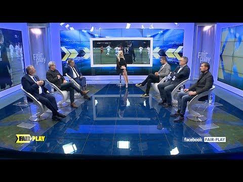 """Fair play"" nga Enkeleida Zeko ne News24 – 22 prill, 2018"