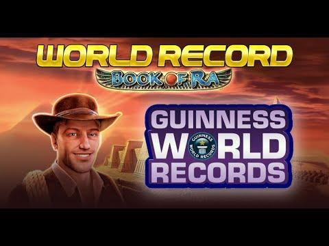 Book Of Ra World