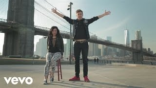 Matt and Kim - Hey Now Video