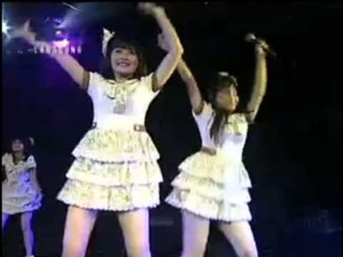 JKT 48 - Kimi no Koto Ga Suki Dakara Live in Theatre JKT48 @RCTI