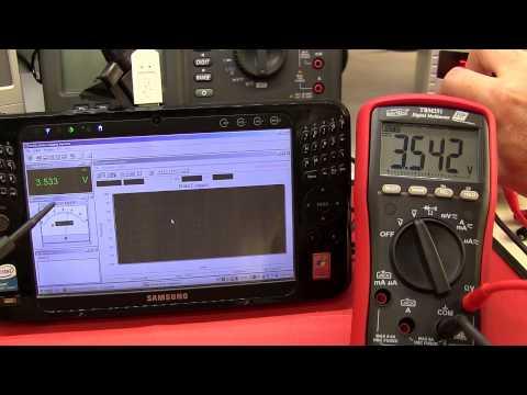 Review: Pt 2 Brymen TBM251 / BM251 PC Data Logging Software