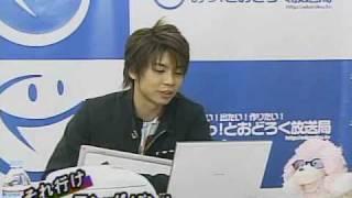 それ行けテンポザン 2009.01.11 24時台 3/6 小町桃子 検索動画 6