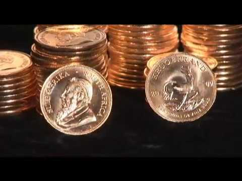 South African Gold Krugerrand Coins | APMEX®
