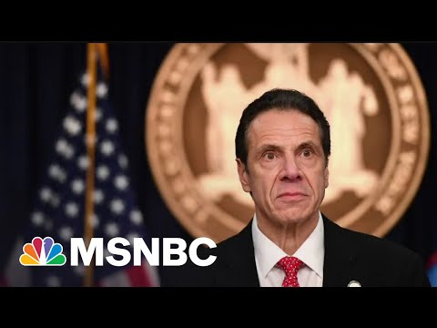 Mehdi: Cuomo's Resignation Highlights Lack Of GOP Accountability For Misconduct