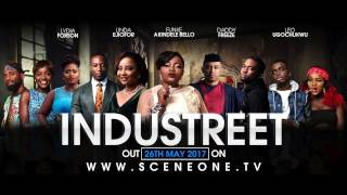 INDUSTREET (OFFICIAL TRAILER)