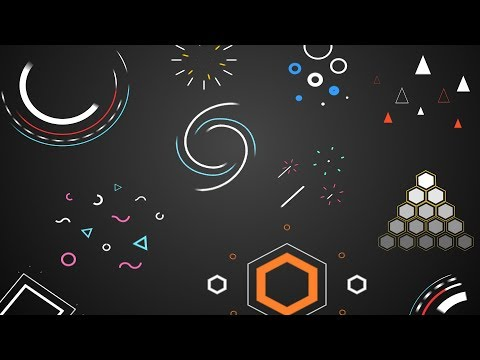 30 4k Motion Graphics Assets (10 Free!)