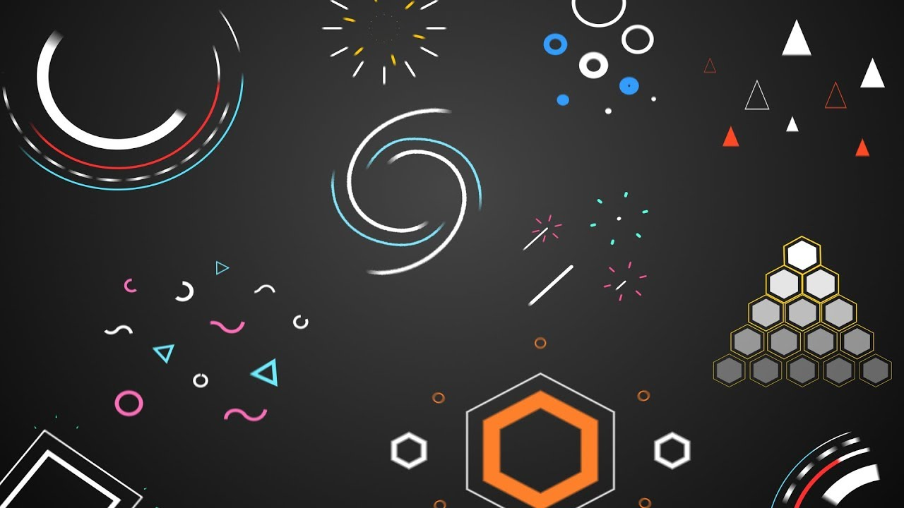 Stock Motion Graphics Archives HD & 4K Downloads | FootageCrate