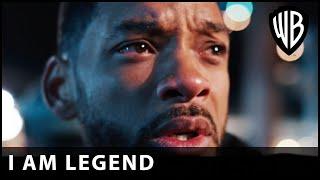 I Am Legend Movie   Warner Bros. UK