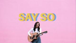 Baixar Say So - Doja Cat (cover) | Reneé Dominique