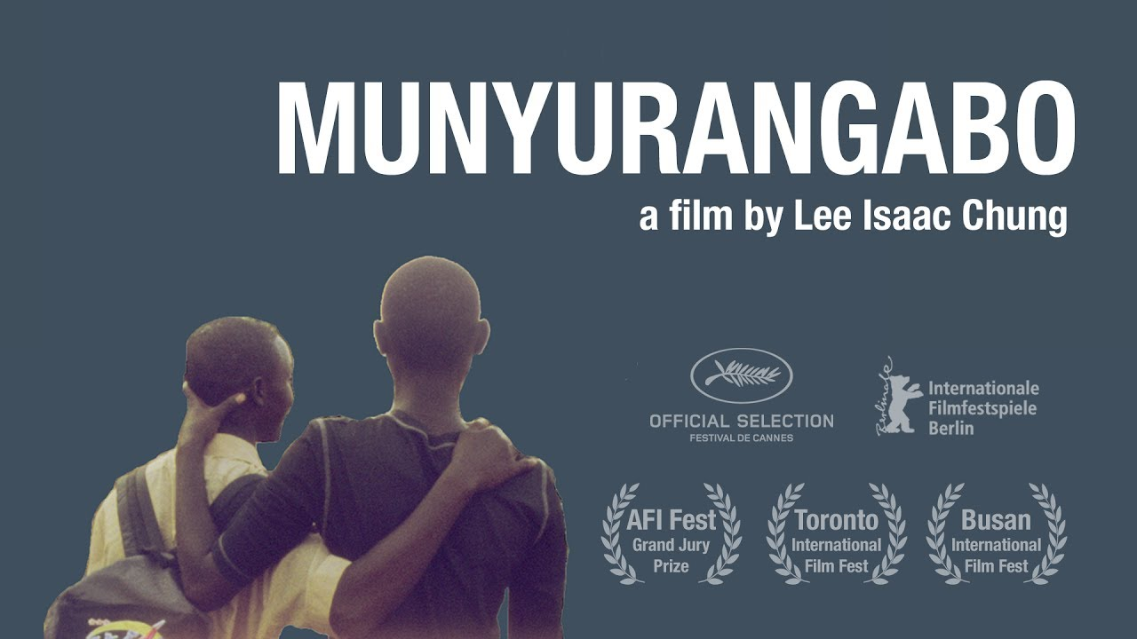 Download Munyurangabo - Official Trailer