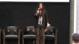 Malin Gustafsson - Index Ventures