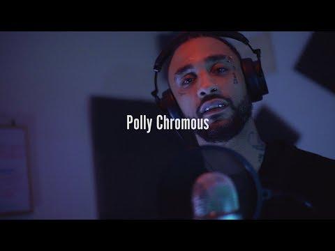 MIShax - Polly Chromous - #WordplayThursdays