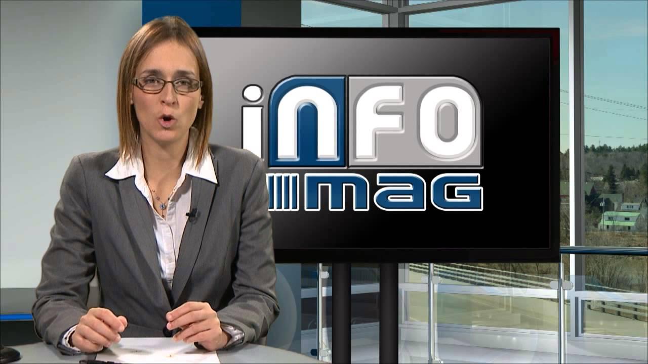 Infomag - 24 novembre 2015
