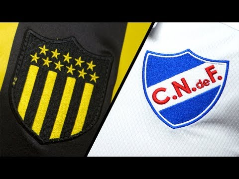 L'affiche de la semaine 08 : Peñarol  Nacional