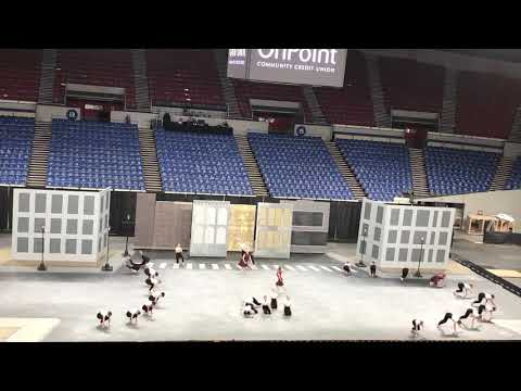 CLACKAMAS HIGH SCHOOL DANCE / DRILL STATE 2019