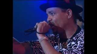 Ice-T - Make The Loot Loop & Cramp Your Style - Live@1080p