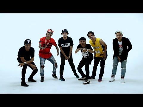 Young Lex Ft SkinnyIndonesian24 , Reza Oktovian , Kemal Palevi , Dycal - GGS ( Lirik Video )