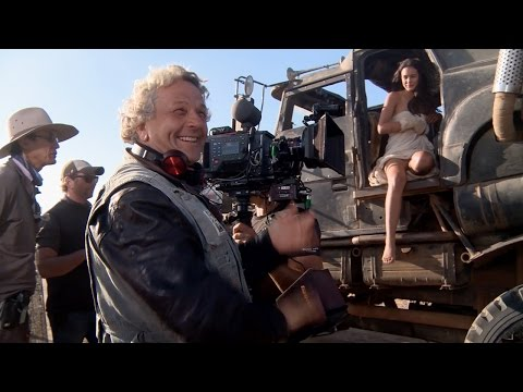 "Mad Max: Fury Road - ""George Miller"" Featurette [HD]"