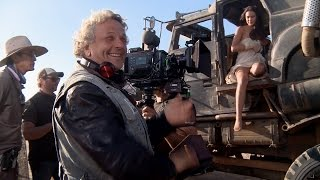 """Mad Max: Fury Road - """"George Miller"""" Featurette [HD]"""
