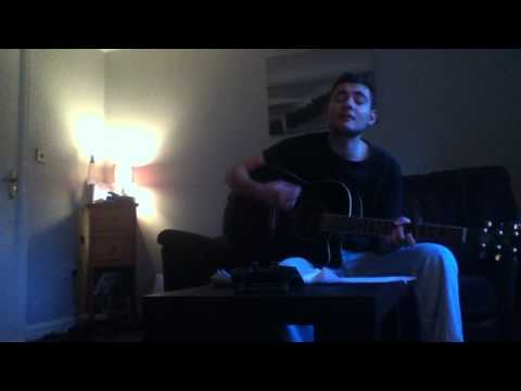 Travelling Soldier, Dixie Chicks (Acoustic Cover)