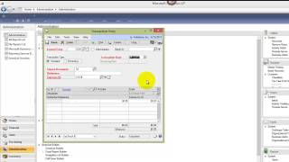 Easy way to kind close a period in Microsoft Dynamics GP