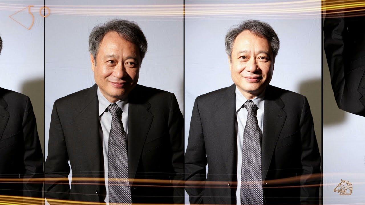 金馬大明星|李安 The Star|Ang Lee