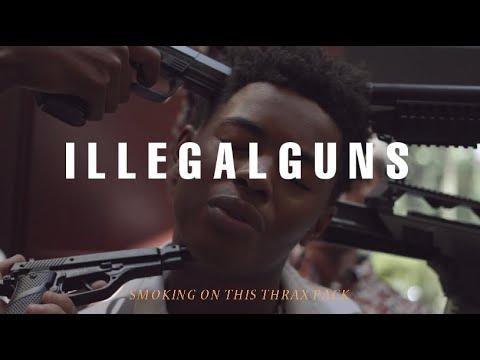 "Download YSN Flow - ""Illegal Guns"" (Official Music Video) Mp4 baru"