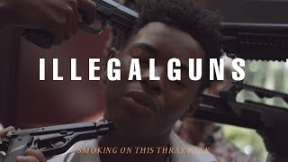 "YSN Flow - ""Illegal Guns"" (Official Music Video)"
