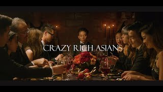 """CRAZY RICH ASIANS"" (official music video) - DANakaDAN ft Bea Go"