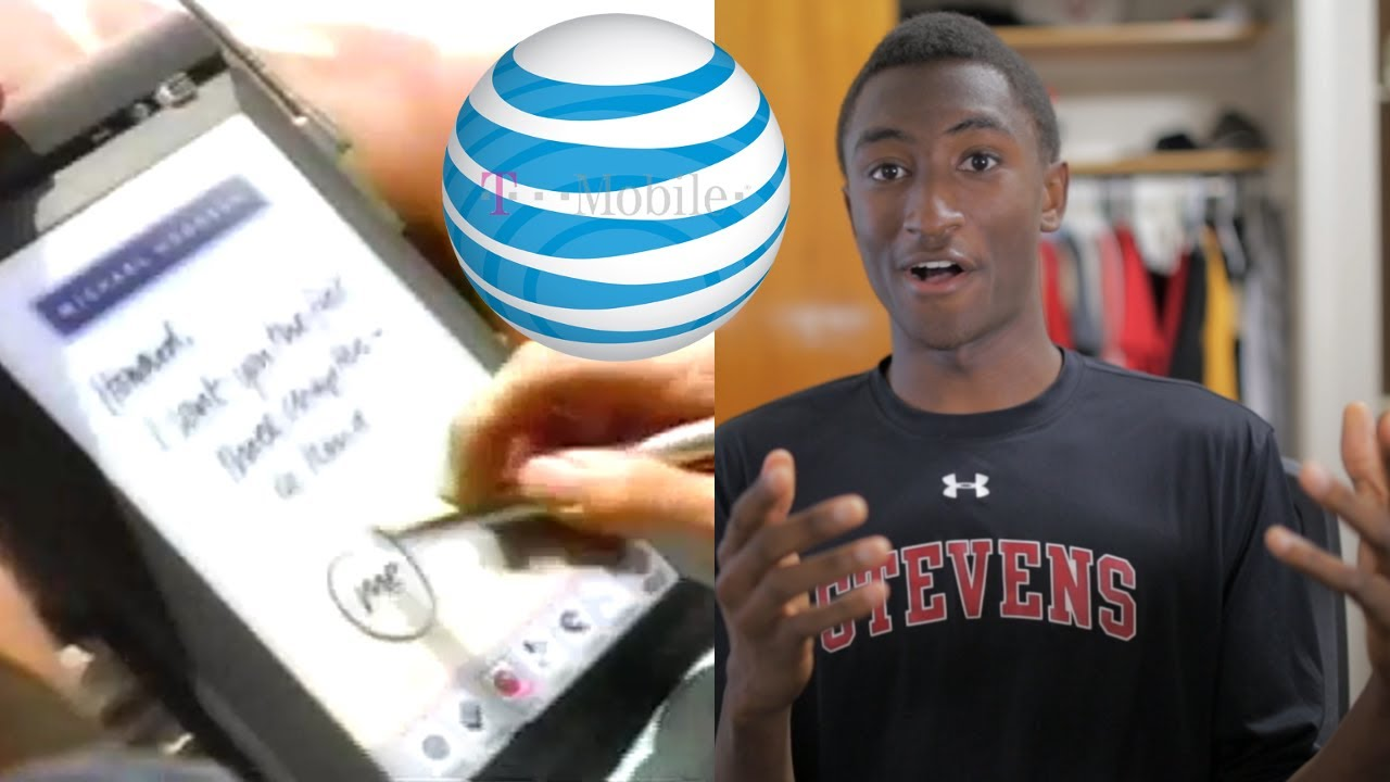 AT&T Predicted the Future!