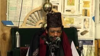 Abu Sufian Al Qadri Waz Part 1
