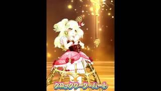 Player:りんご オトカドールのダークな世界観が垣間見えるキャラクター...