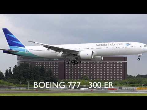Garuda Indonesia and Malaysia Airlines