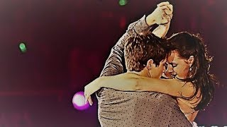 Download Mp3 Tessa Virtue & Scott Moir - Save The Last Dance For Me