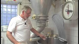 Bäckerei Sautter mit Schnitzbrot