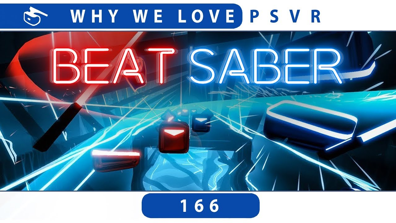 Beat Saber to Get New Songs & Modes for PSVR and PC