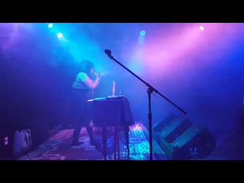 Aeon Fux Live in Seattle @ the Substation on 22MAR2016
