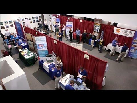 UW-Platteville Career Fair 2015 - Alum Success Story