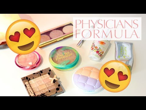 BEST OF THE BRAND | PHYSICIANS FORMULA