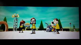 Wii Music Punk Rock versio The Entertainer