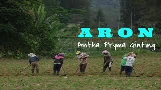 Antha Pryma Ginting-ARON-audio