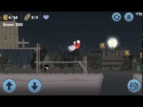 Angry Jew Gameplay (beta version)