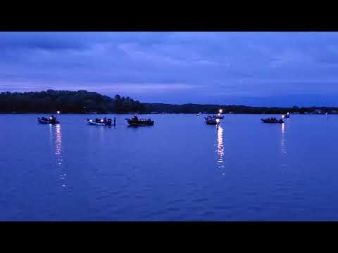Whitewater Lake Bass Fishing Tournaments